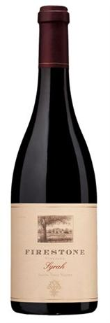 Firestone Vineyard Syrah